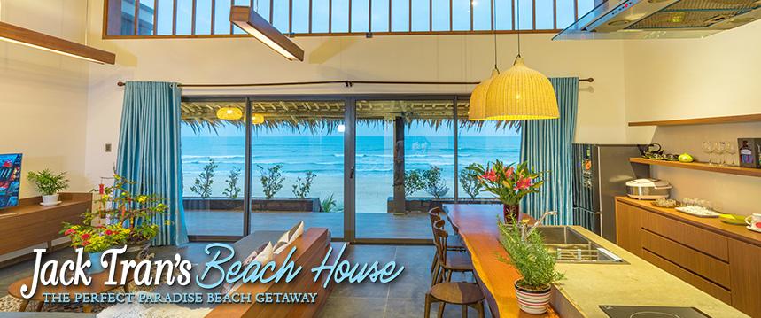 Jack Tran Beach House