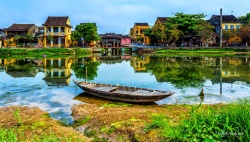 Hoi An Ancient Town - World Cultural Heritage Site By Unesco