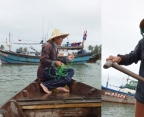 Discovering the real Vietnam with Jack Tran tours.